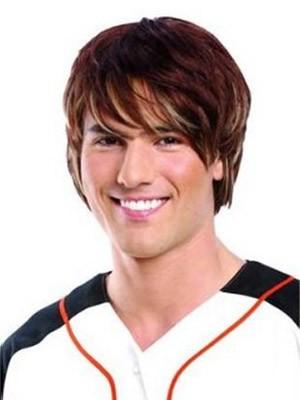 Trendy Wigs For Trendy Men