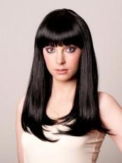 Lara Blunt Fringe Capless Wig